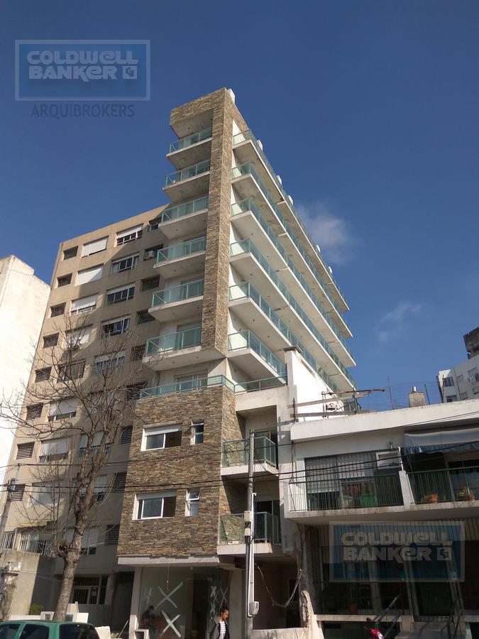 Foto Edificio en Pocitos             Miguel Barreiro y 26 de marzo           número 4