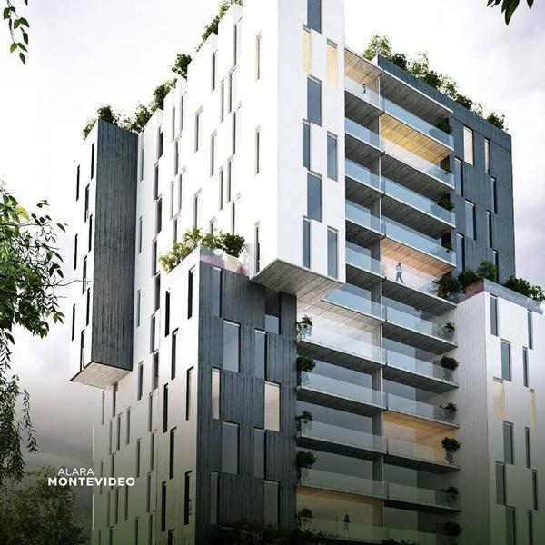 Foto Edificio en Providencia Providencia Norte número 3