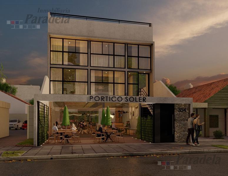 Foto Edificio de oficinas en Ituzaingó Norte Soler 354 número 3