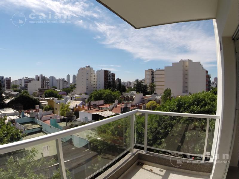 Foto Edificio en Caballito Terrero 800 número 16