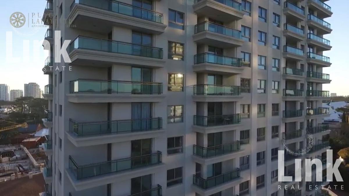 Foto Apartamento en Venta en  Shopping,  Roosevelt  Shopping