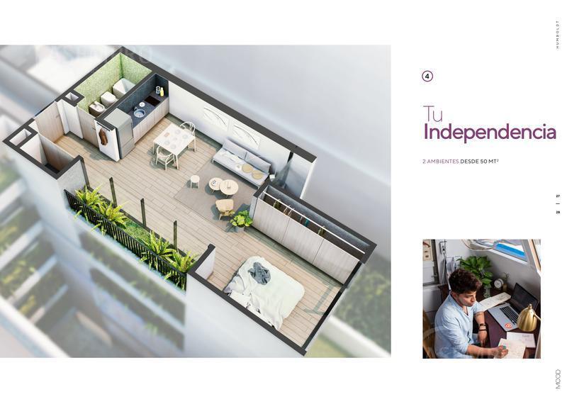 Foto Edificio en Palermo Humboldt 2363 número 10