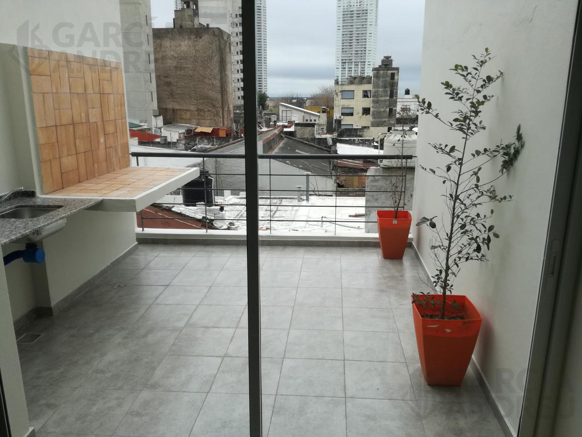 Foto Edificio en Macrocentro Rodríguez 1000 número 15