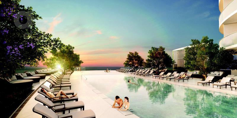 Foto Condominio en Wynwood 1770 North Bayshore Drive, Miami, FL 33137, United States número 9