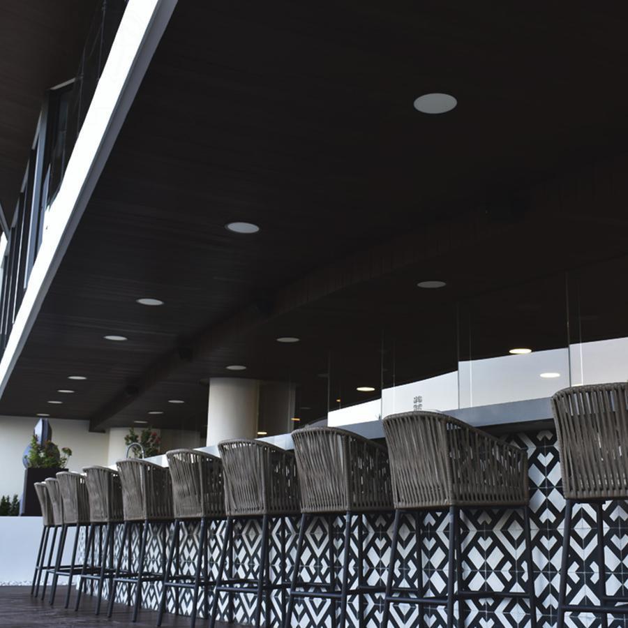 """Foto Edificio en Cancún Centro ALLURE Osean Front Luxury Condos """"Vive en la playa y en la ciudad""""  número 25"""