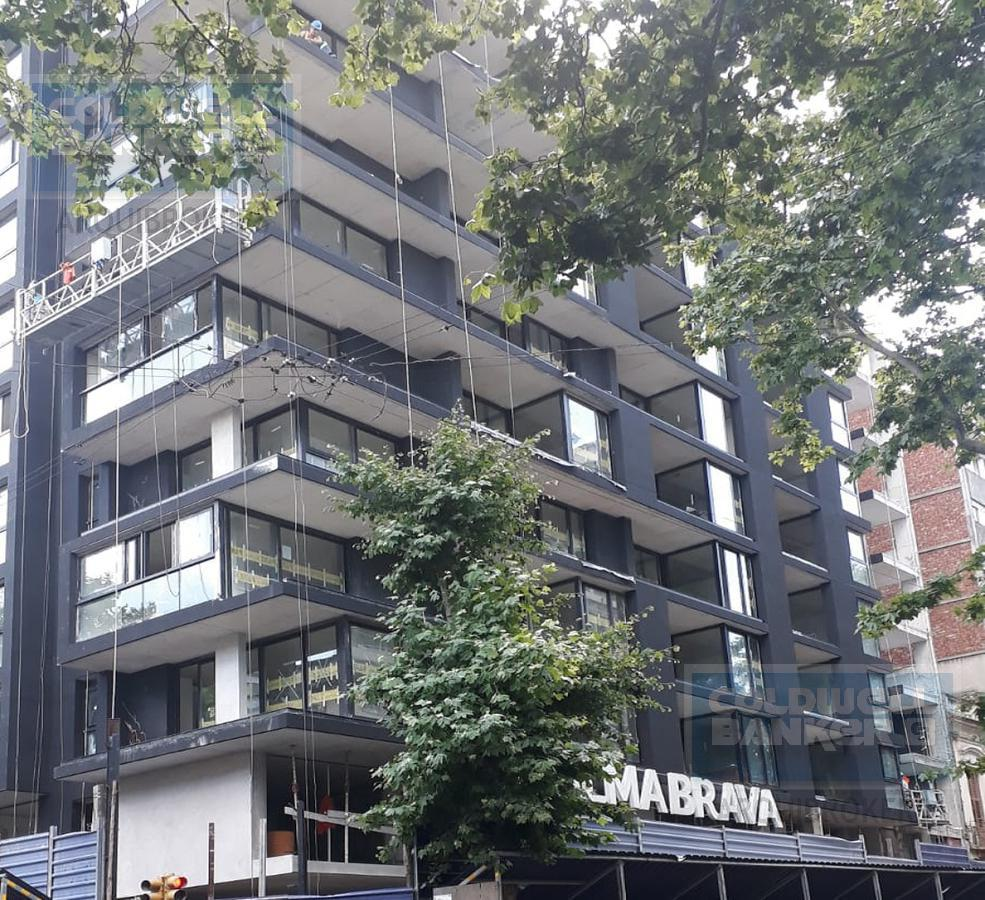 Foto Edificio en Centro (Montevideo) Andes y Soriano número 3