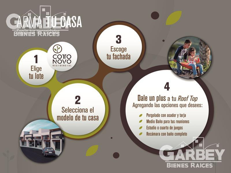 Foto  en Fraccionamiento Cumbres Animas EL MIRADOR