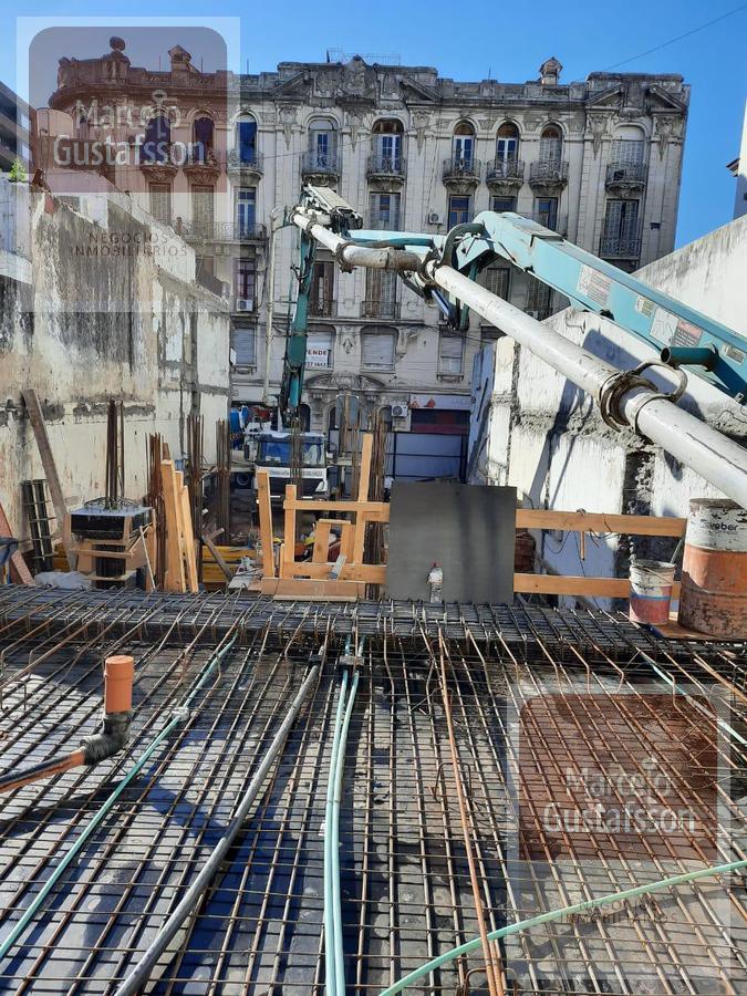 Foto Edificio en Rosario EKO 3 número 12
