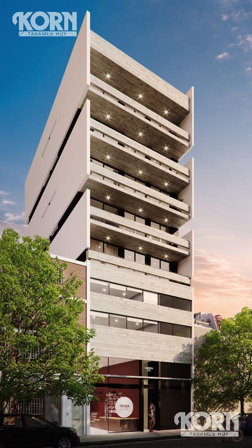 Foto Edificio en Palermo Hollywood José A. Cabrera entre Dorrego y Arévalo numero 2