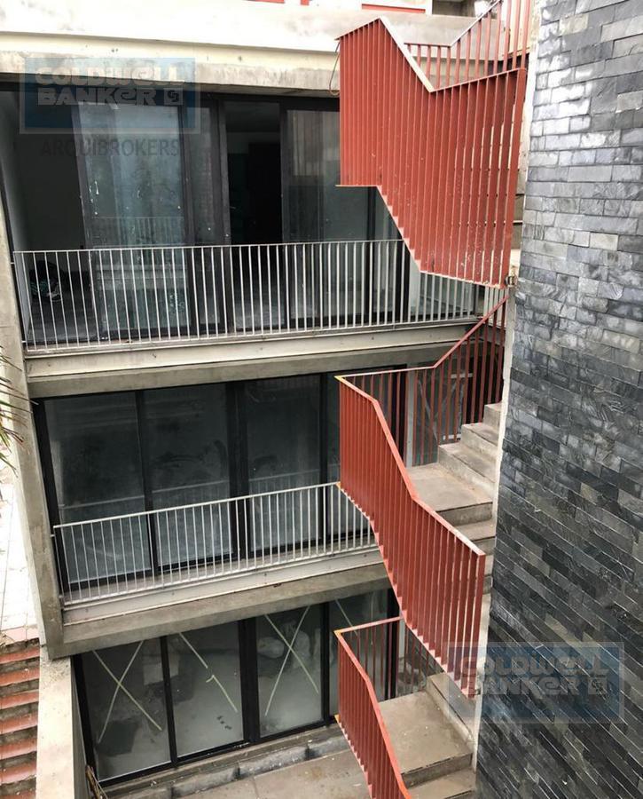 Foto Edificio de oficinas en Pocitos Nuevo      Avda. Luis A. de Herrera y 26 de marzo           número 7