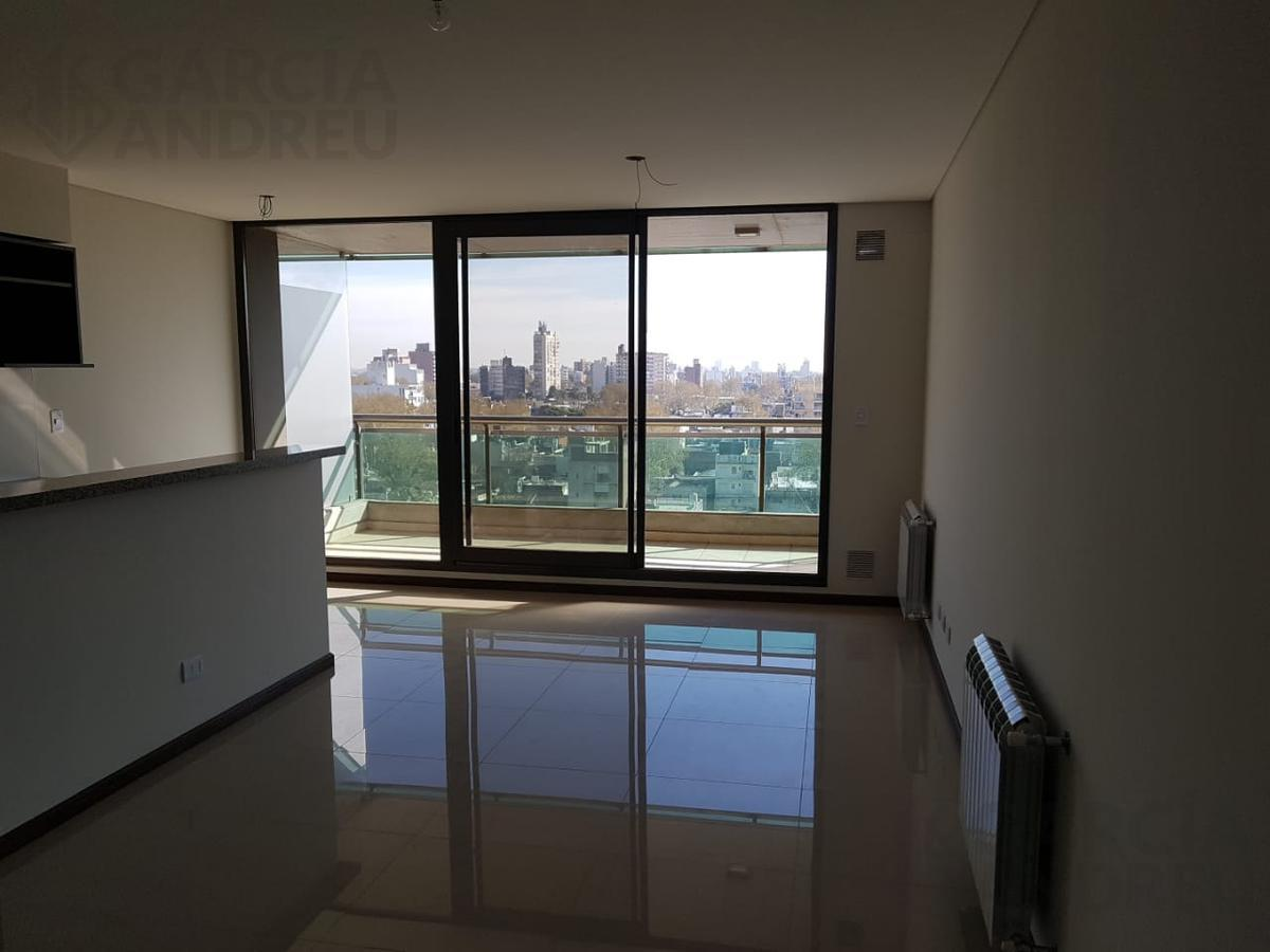 Foto Edificio en Echesortu Av. Pellegrini 3700 número 11