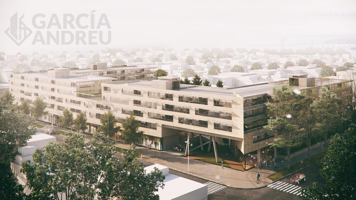 Foto Condominio en Refinerias Velez Sarsfield 500 número 3