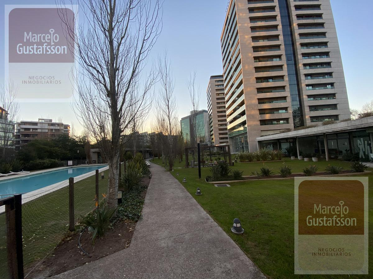 Foto Condominio en Puerto Norte Avenida Caseros 145 Bis número 10