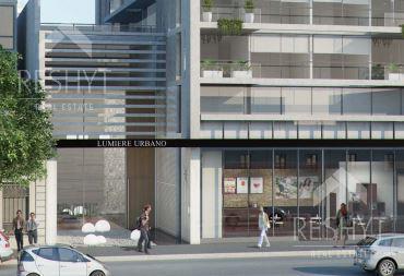 Foto Edificio en Almagro    AV. CORRIENTES 3841 - ALMAGRO           número 9