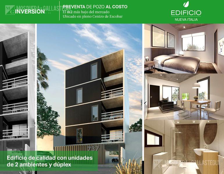 Foto  en Belen De Escobar Edificio Nueva Italia