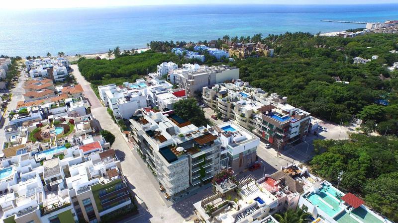 Foto Edificio en Zazil Ha Zaxil Ha, Playa del Carmen, Quintana Roo numero 12