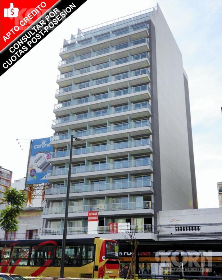 Foto Edificio en Belgrano Av. Cabildo al 2800 entre Av. Congreso y M. Ugarte