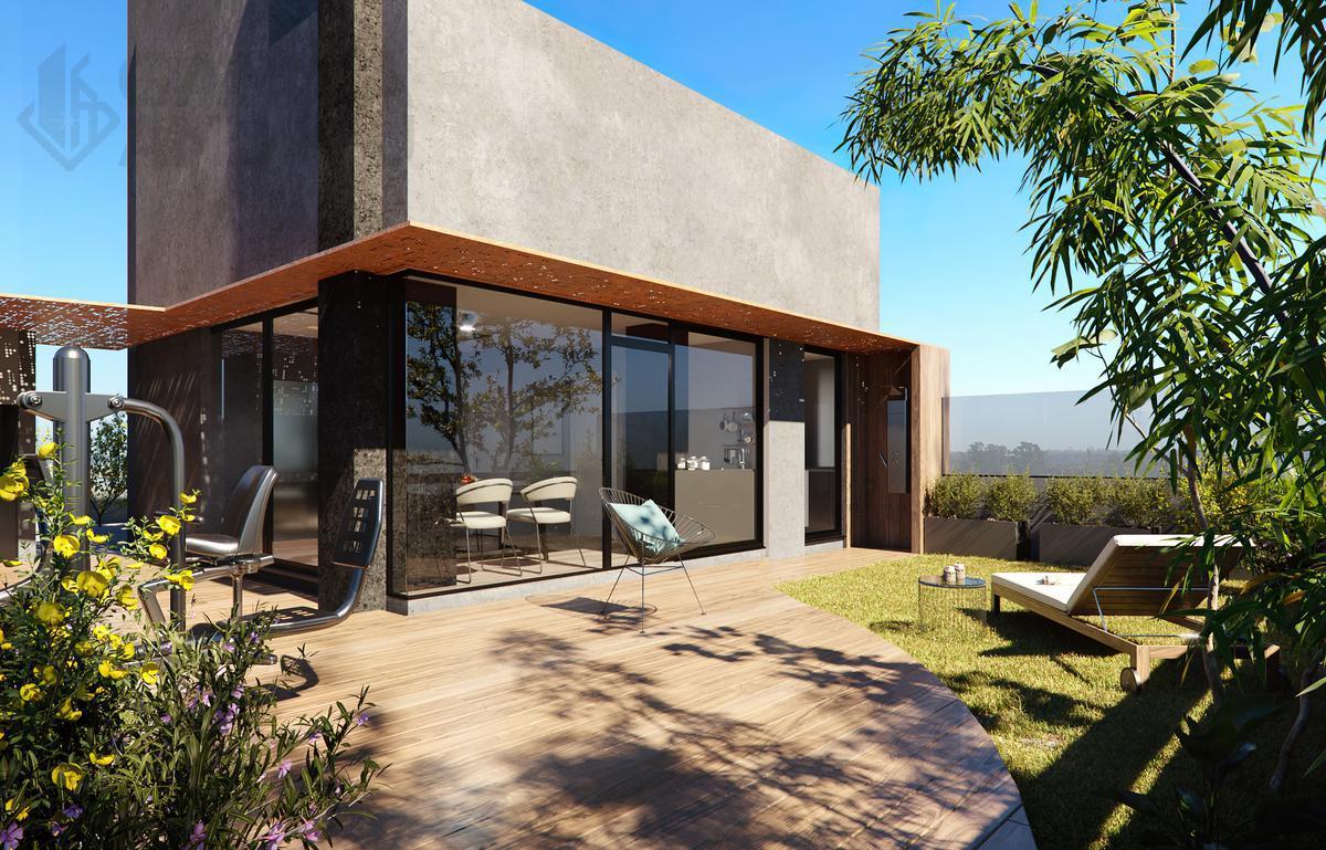 Foto Edificio en Centro Sur Mendoza 1800 número 5