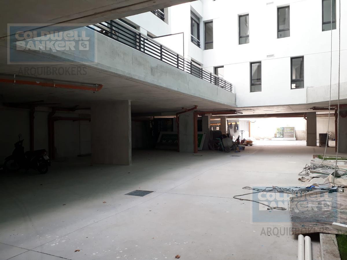 Foto Edificio en La Blanqueada             8 de Octubre y Estero Bellaco           número 11