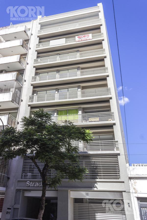 Foto Edificio en Caballito Norte Neuquén entre Donato Alvarez y Manuel Trelles numero 2