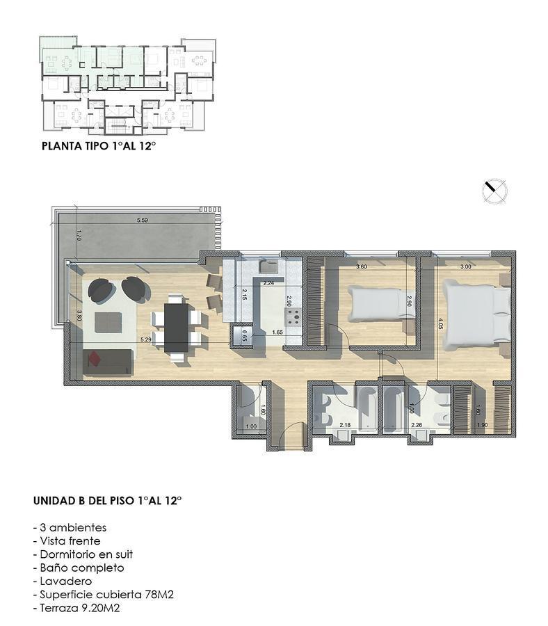 Foto Edificio en Berazategui Berazategui Centro número 16