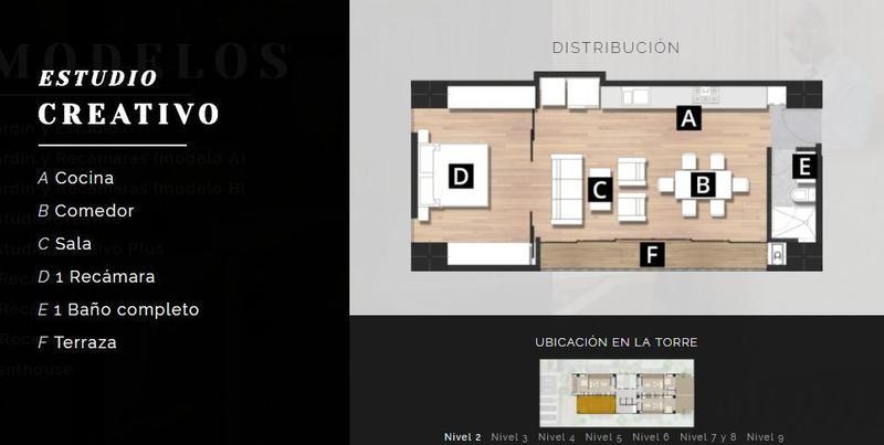Foto Edificio en Obrera guadalajara, jalisco número 14