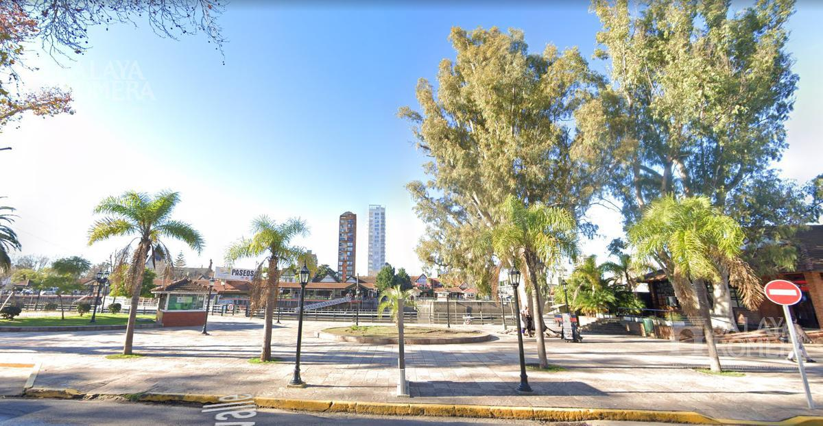 Foto Edificio en Tigre Lavalle 499 número 16