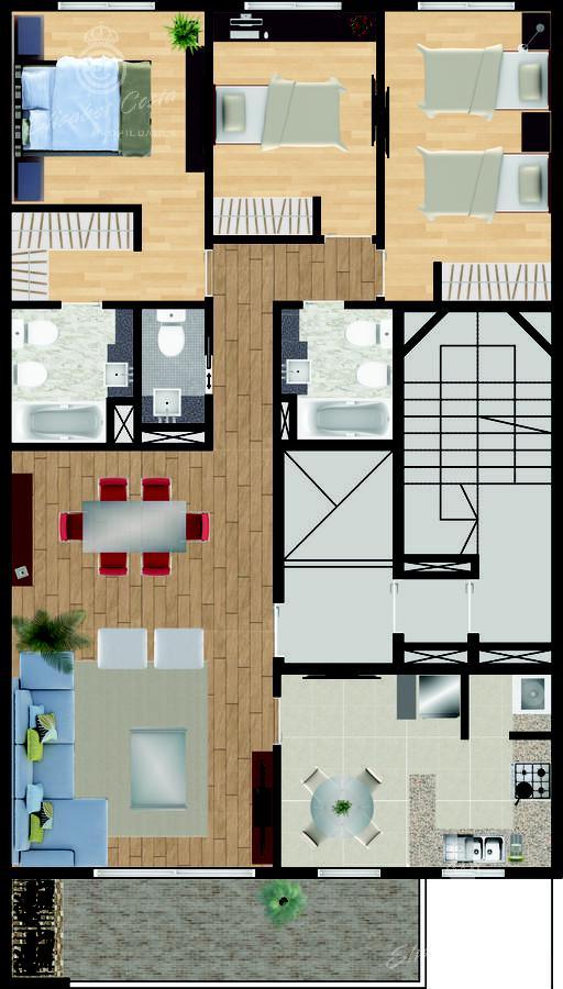 Foto Edificio en Lanús Este Tucuman 1264 número 7