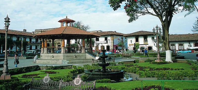 Foto Barrio Privado en Avándaro  número 6