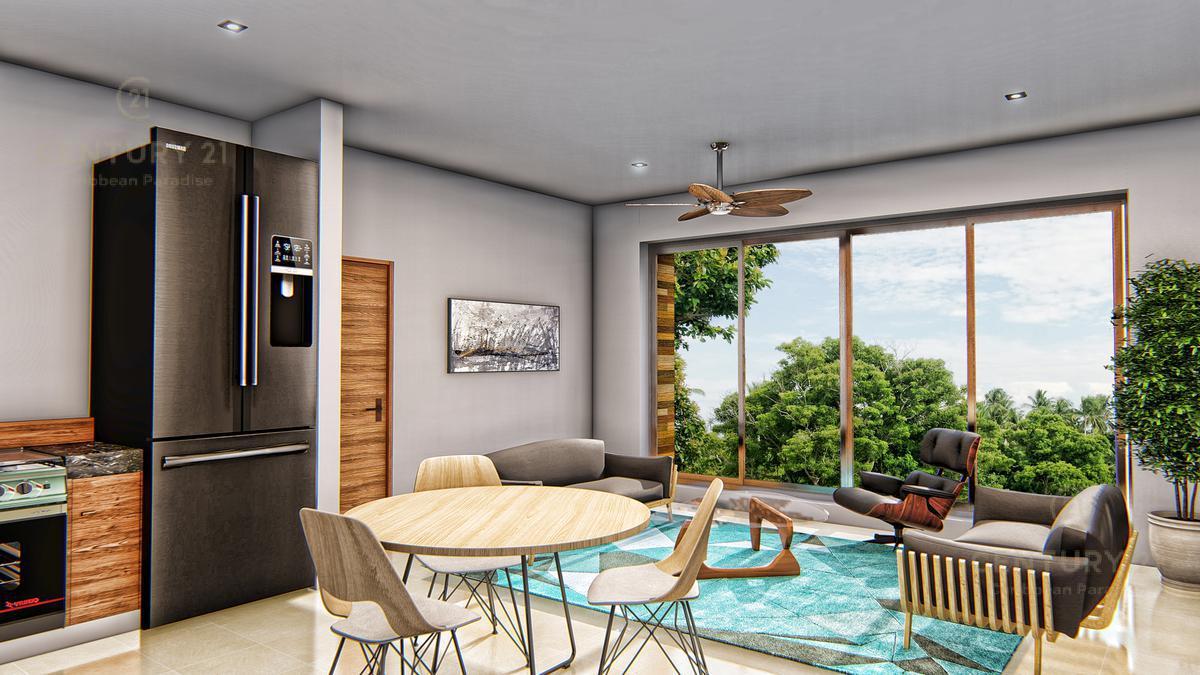 Foto Condominio en Cancún En Venta Departamentos y Casas en Cancún número 15