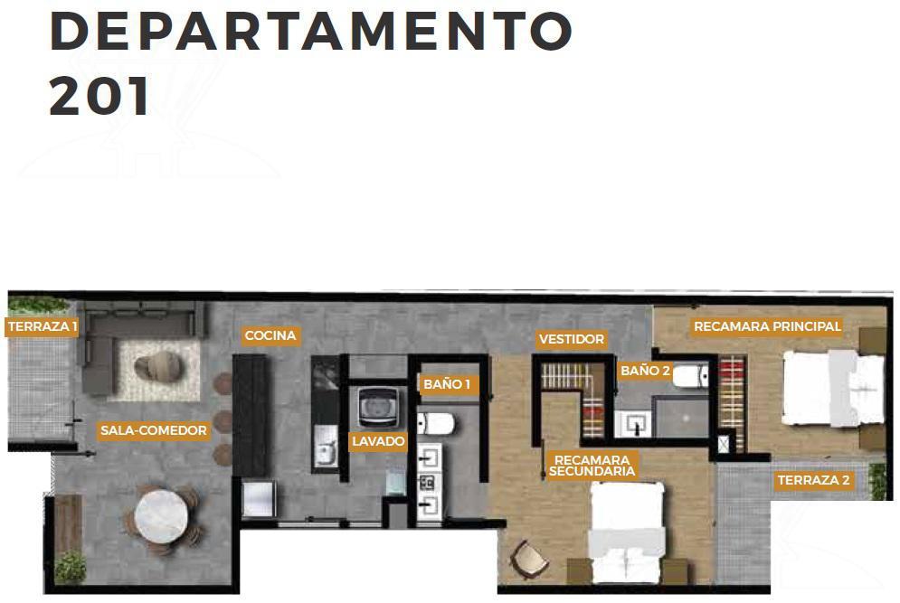 Foto Edificio en Roma Norte  SAN LUIS 136 número 9