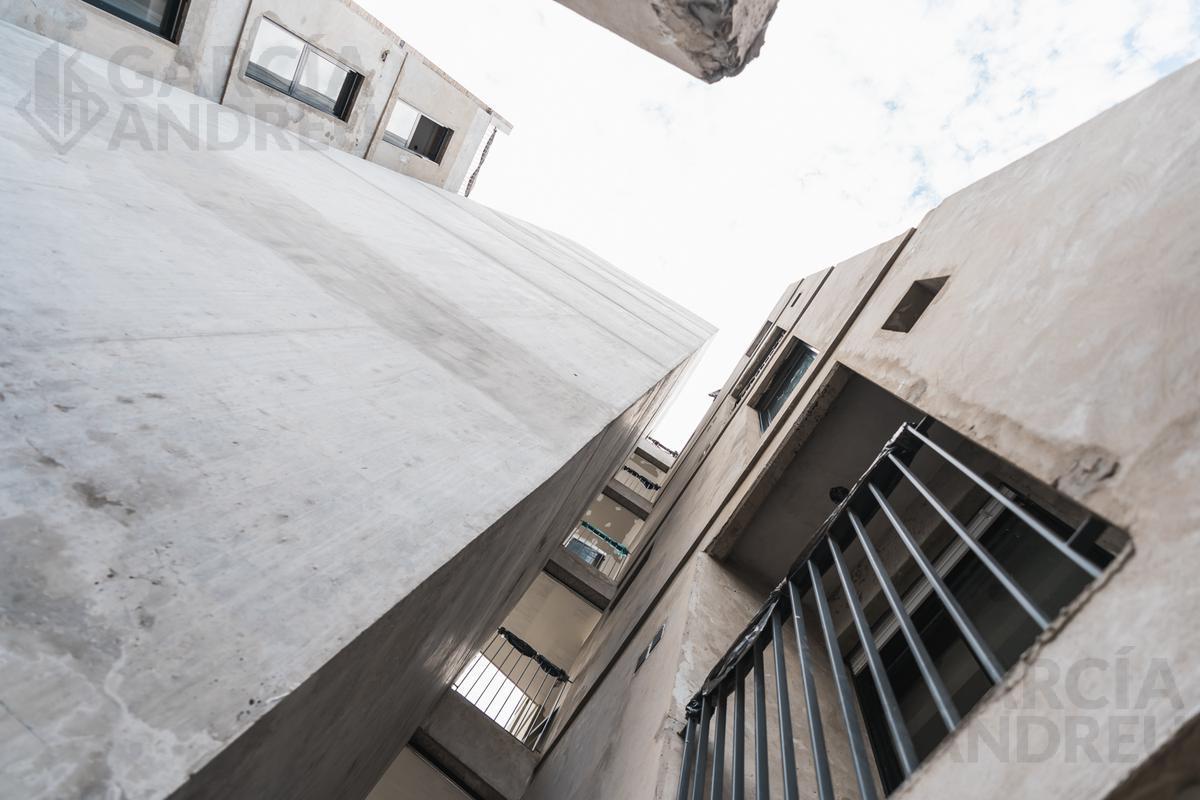 Foto Edificio en Echesortu Castellanos 400 número 17