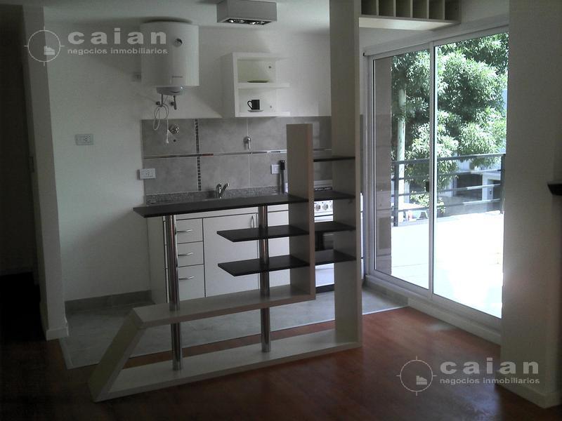 Foto Edificio en Caballito Aranguren 1200 número 8