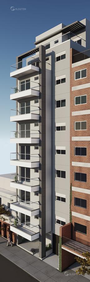 Foto Edificio en Almagro Lambaré 800 número 1