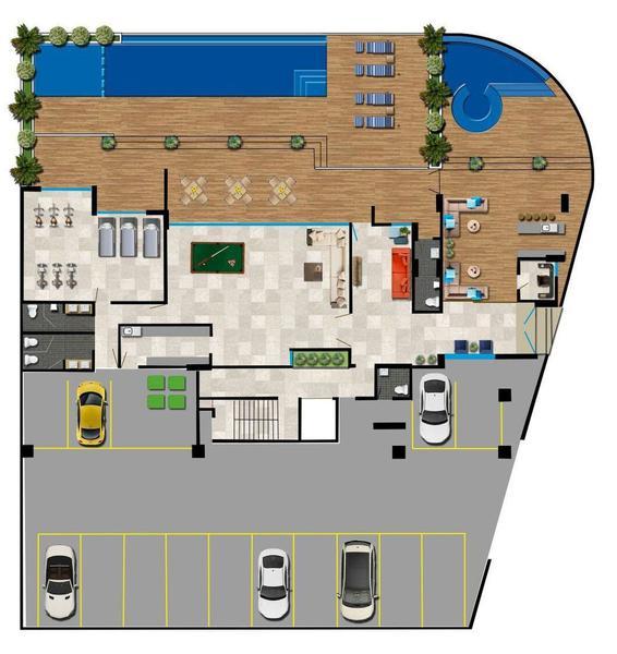 Foto Edificio en Boca Del Rio  número 21