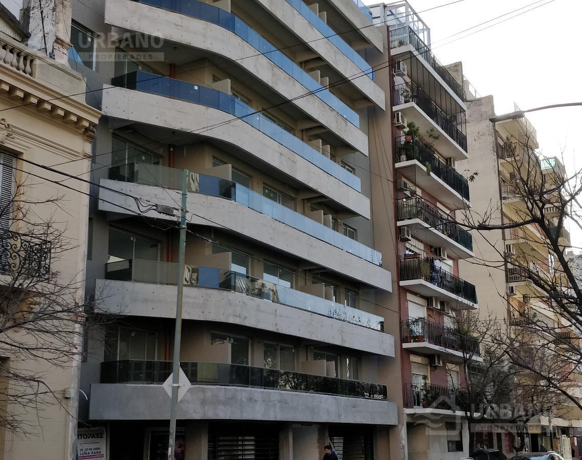 Foto EMPRENDIMIENTO - Edificio en  en  Capital Federal , Argentina  Trelles 1100