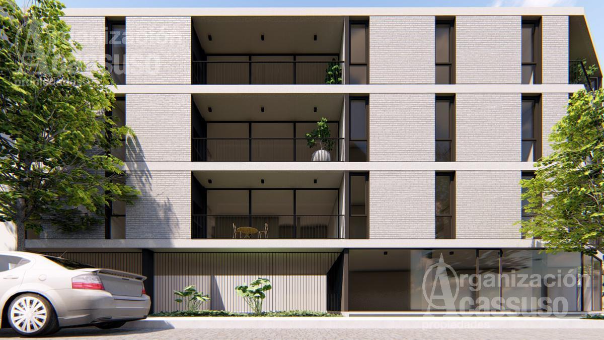 Foto Edificio en S.Isi.-Centro Ituzaingo al 300 San Isidro número 4