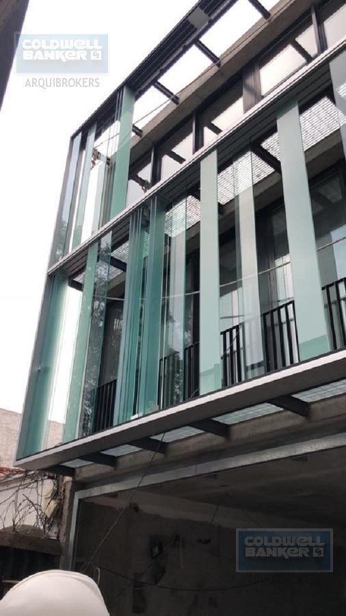 Foto Edificio de oficinas en Pocitos Nuevo      Avda. Luis A. de Herrera y 26 de marzo           número 2