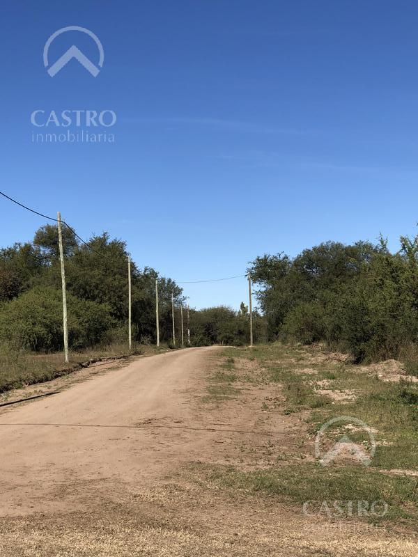 Foto Barrio Abierto en Merlo Avenida Fermín Romero  número 5