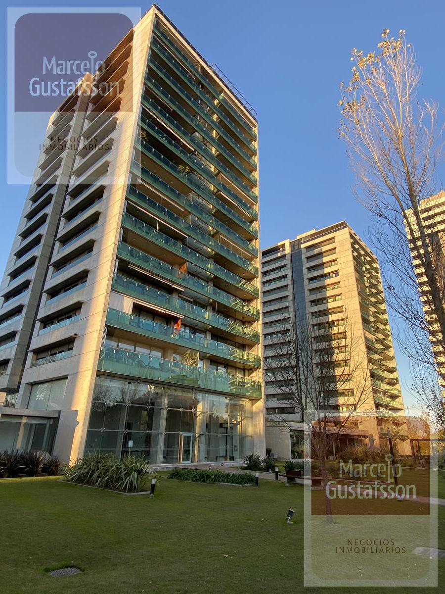 Foto Condominio en Puerto Norte Avenida Caseros 145 Bis número 24