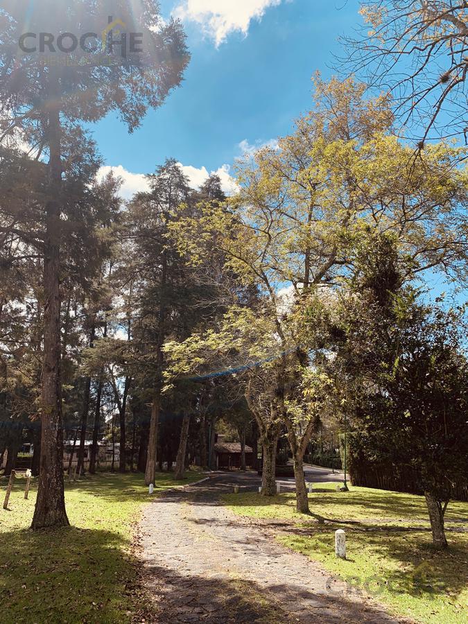 Foto Barrio Privado en Fraccionamiento Coapexpan Fraccionamiento El Manantial número 42