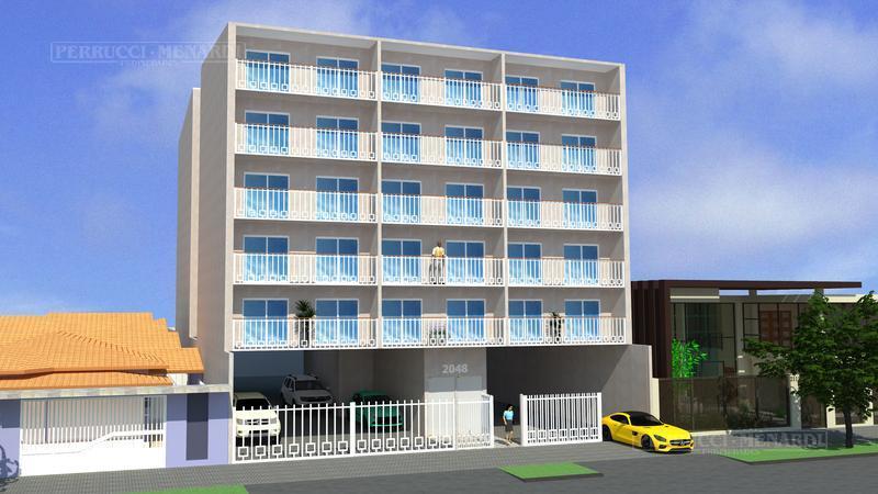 Foto Edificio en Jose Leon Suarez Santiago del Estero 2048 número 3