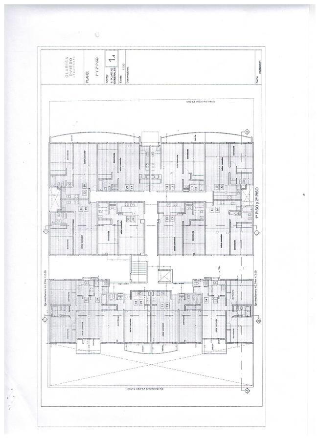 Foto Edificio en Villa Carlos Paz CARCANO 400 número 17