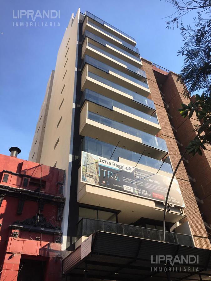 Foto Edificio en Nueva Cordoba BV. ILLIA 20 número 5