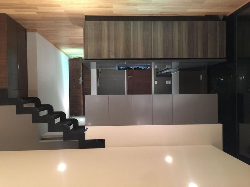 Foto Edificio en Polanco Musset 309 número 4