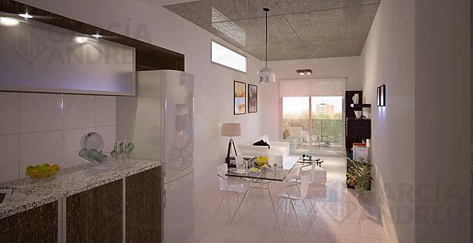 Foto Edificio en Echesortu Santa Fe 3300 número 4