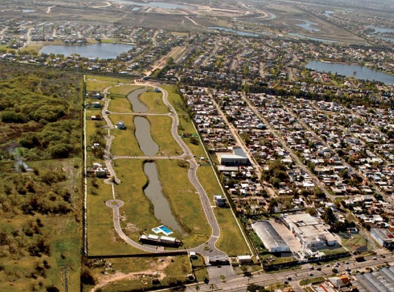 Foto Barrio Privado en Barrancas de Santa Maria Av. De los Constituyentes 2300 número 17