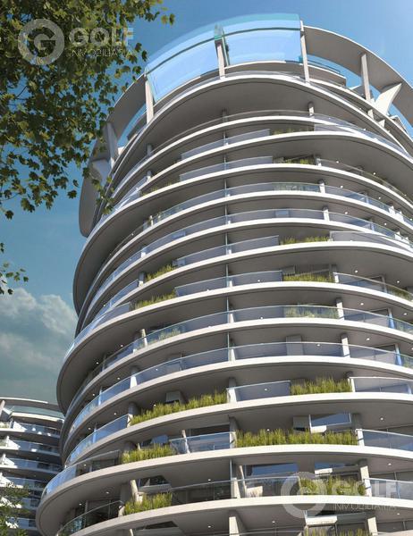 Foto  en Barra de Carrasco Primer edificio smart de Latinoamérica