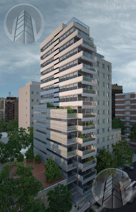 Foto EMPRENDIMIENTO - Edificio en  en  Capital Federal , Argentina  Amenabar al 2900