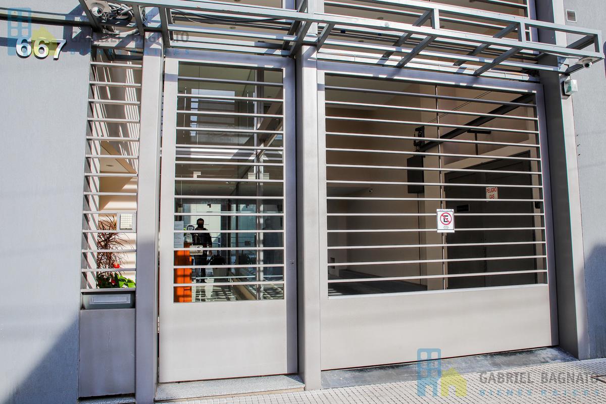 Foto Edificio en Quilmes Brown 667 número 4